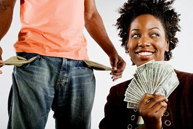 Why I Love Dating Men Who Spend Money on Me!