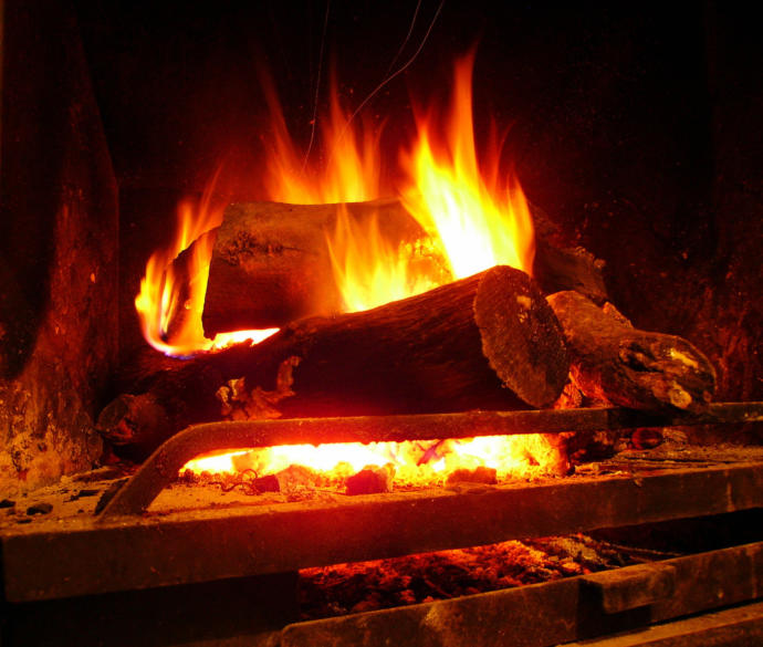 A Fireside Chat With All My Single People :)