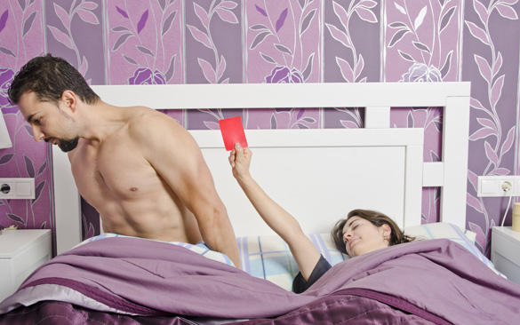 5 Signs He is Stringing You Along!