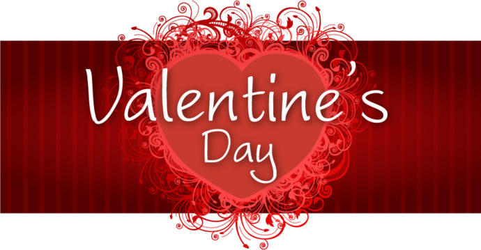 5 Valentines Day Activities For Couples and Singles!