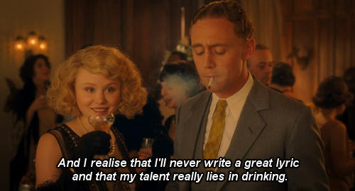 "Some Really Beautiful Quotes from the Movie ""Midnight in Paris"""