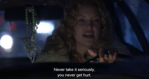 "Some Beautiful Quotes from the Movie ""Almost Famous"""