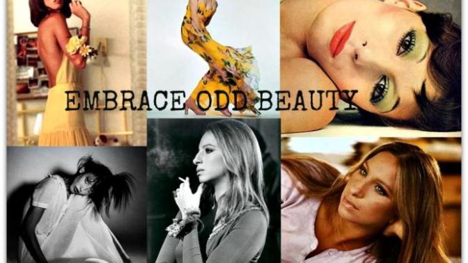 10 Unconventionally Beautiful Women
