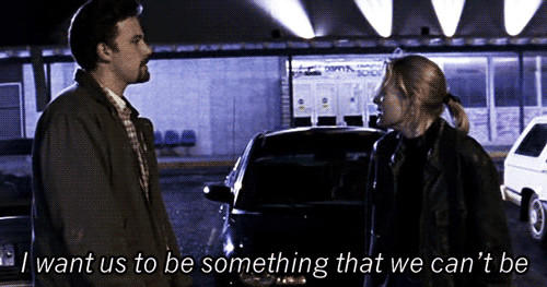 "Some Beautiful and Wise Quotes from the Movie ""Chasing Amy"""