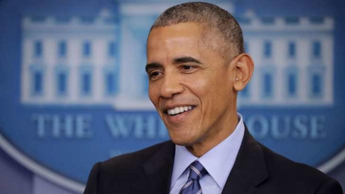 Historians Rated Obama 12th-Best President