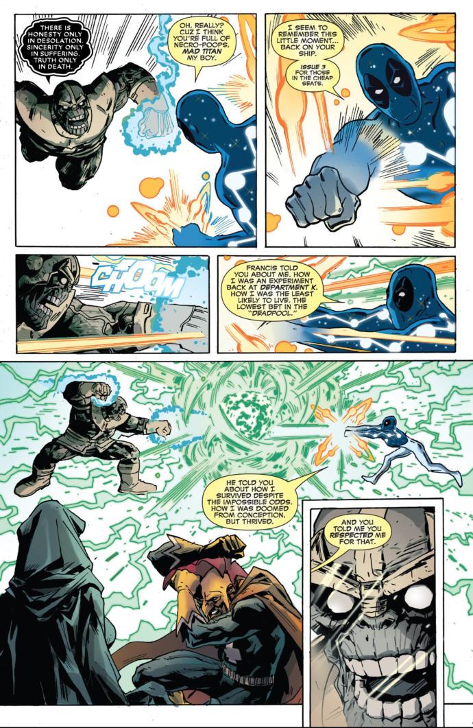 10 Best Rivalries in Comics