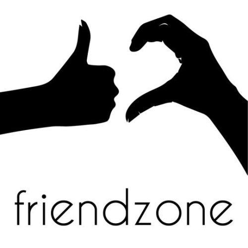 The Friend Zone Isn't Real