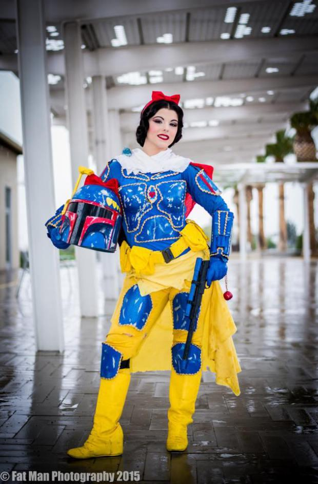 The Incredible World of Cosplay
