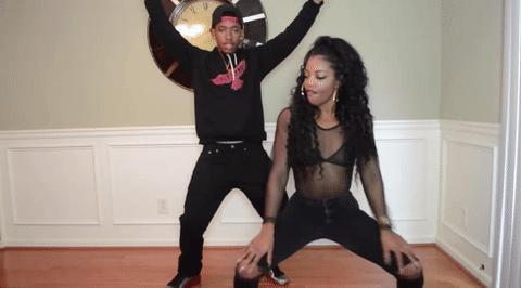 How Do We Dance? Pick your favorite way of dancing -part 4.-