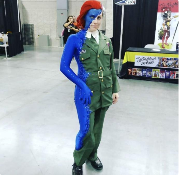 20 Amazing Cosplays that Will Make You Do a Double Take
