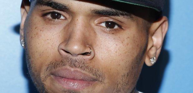 Chris Brown Beats A Woman Up Yet Again
