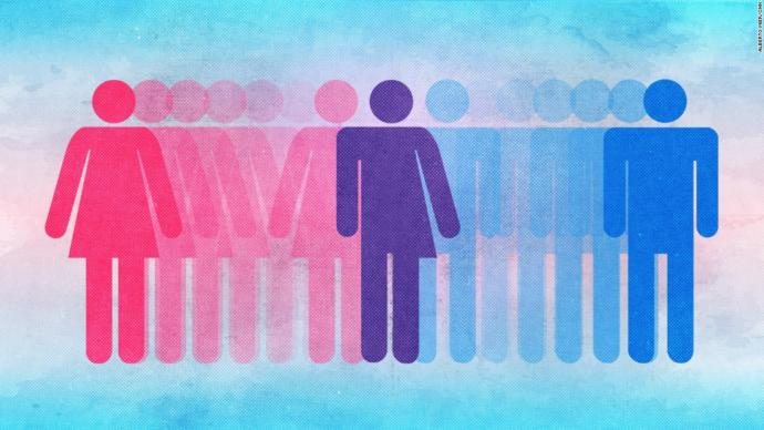 Trumps People Remove Protection on Transgender Bathroom Use