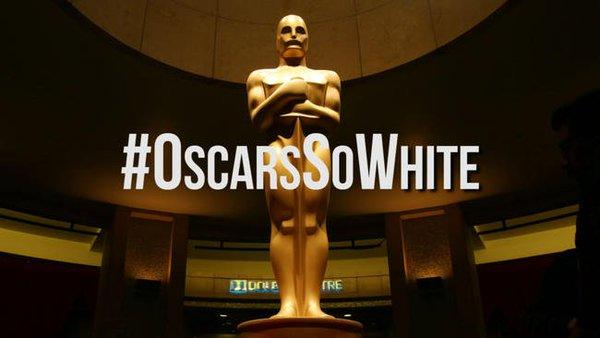 Oscars So White