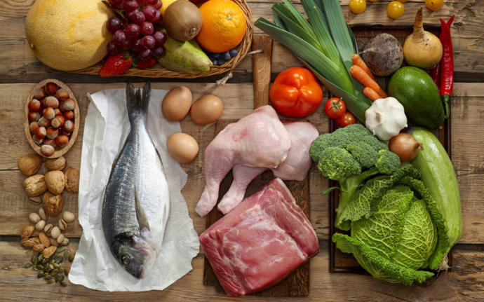 Please Stop Talking About the 'Paleo Diet'