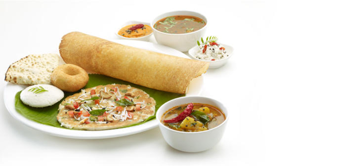 Indian Food is Not Just About Curry!