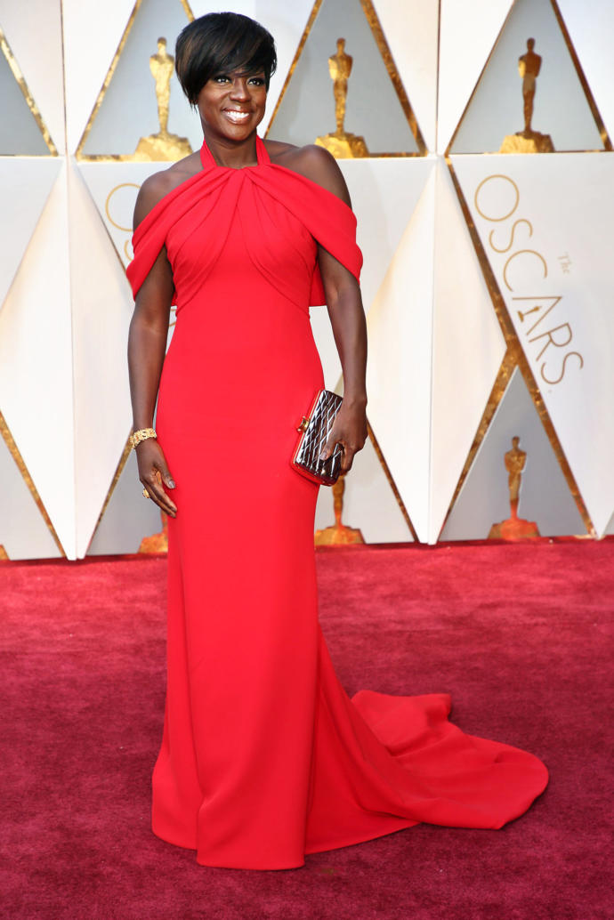 My Top 10 Favorite Oscar Dresses and Suits for 2017