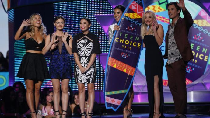 Most Award Shows ARE Rigged