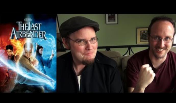Nostalgia Critic Is The Most Popular YouTube Movie Critic
