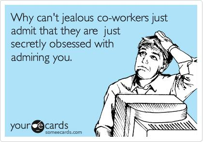 Top 10 Great Memes About The Most Annoying Coworkers!