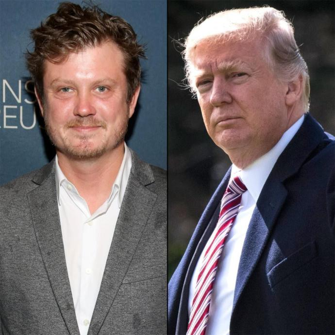 House of Cards Creator pleads with Twitter to delete Donald Trumps account