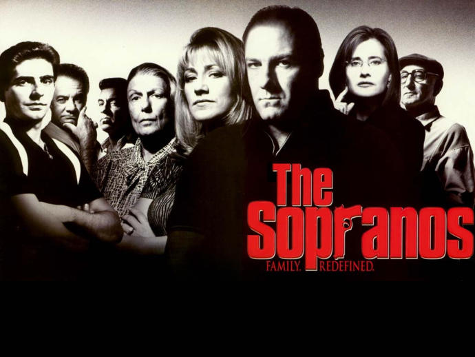 My Top 10 Favorite TV Series and Quotes From Each One
