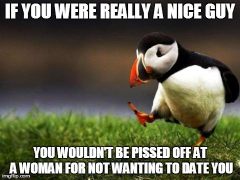 Women are NOT Attracted to Jerks!