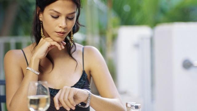 Some Things I Would Rather Not Happen During The First Date (From A Guy's Point Of View)