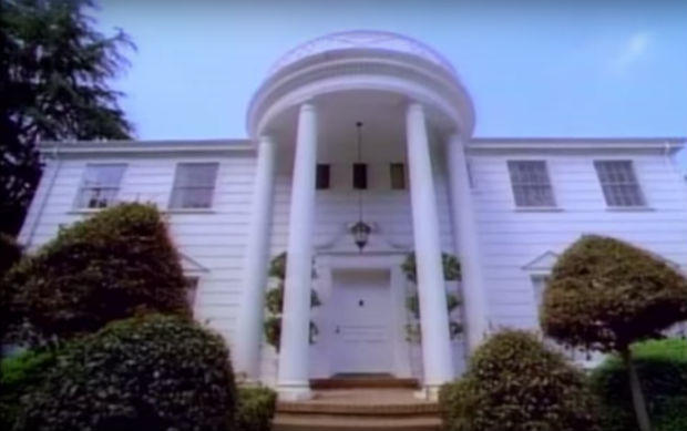 The Fresh Prince of Bel Air -Facts About Will & Co-