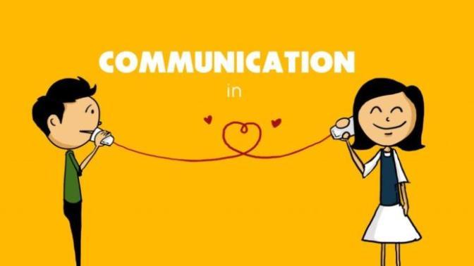 Let's Talk: Communication in Relationships