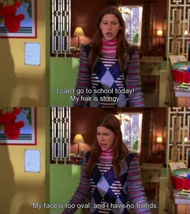 """Valuable Life Lessons from """"The Middle"""""""