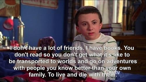 "Valuable Life Lessons from ""The Middle"""