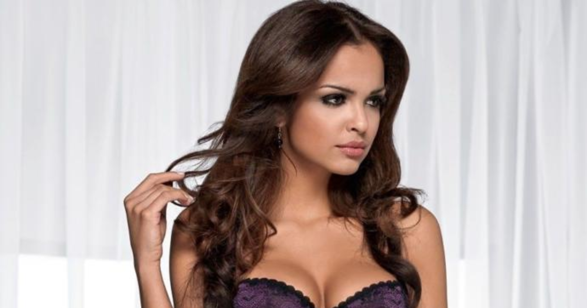 HOT Lingerie for Every Body Type
