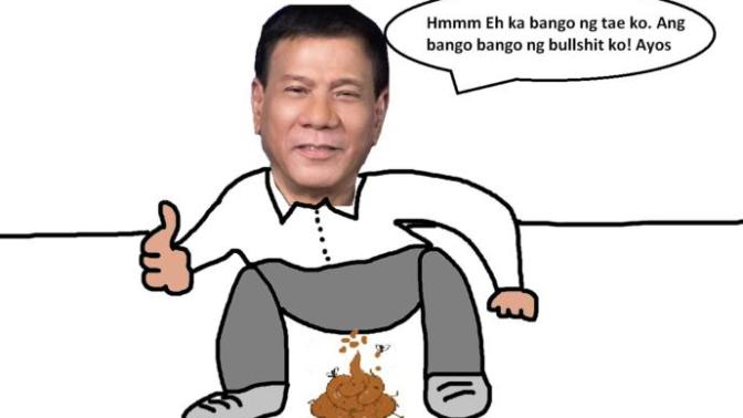 Philippines is NOT a Catholic Country! President Duterte. (Fact Checking My Country's President)
