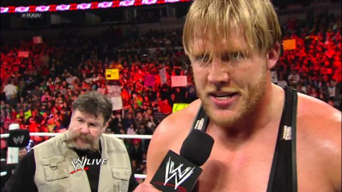 Controversial professional Wrestling storylines