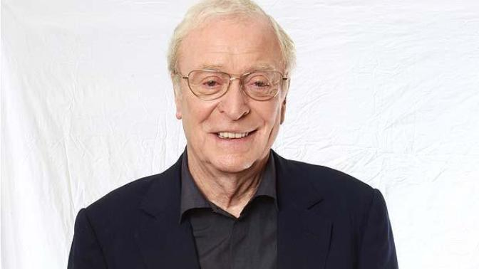 Michael Caine Is Still Alive...