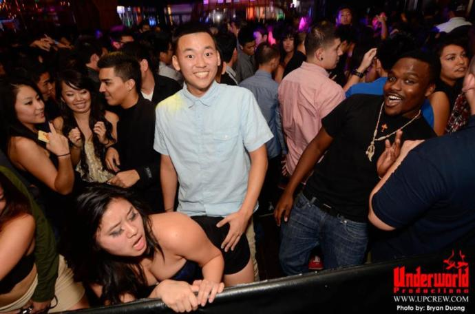Advice For Shy People Who Want To Try the Clubbing Life