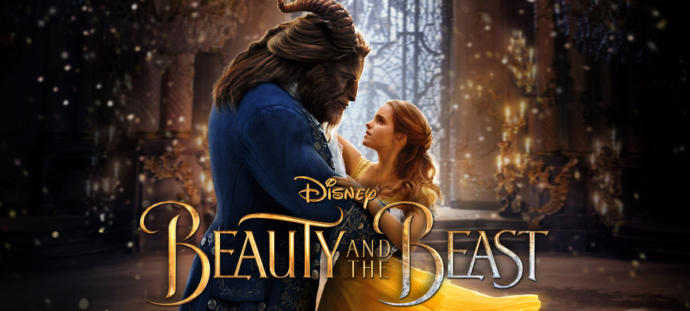 What I Thinks About Beauty & The Beast