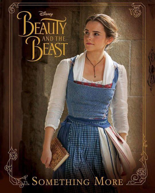What I Think About Beauty & The Beast