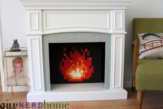 12 Nerdy DIY Art Projects For You and Your Home