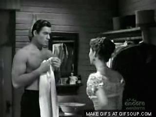 5 Great Male Movie Stars of the 1950's