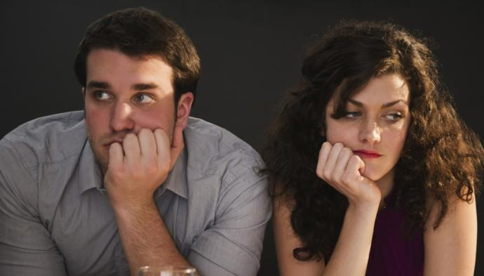 Ladies, Avoid These First Date Questions Faux Pas To Prevent Turning Him Off!