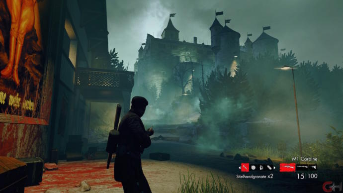 Sniper Elite: Nazi Zombie Army Trilogy, A surprising well done pulpy action-horror romp