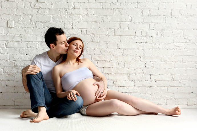 Sex During Pregnancy How To Stay Safe And Have Fun -9868