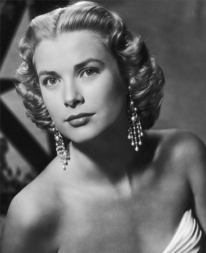 5 Great Female Movie Stars of The 1950's