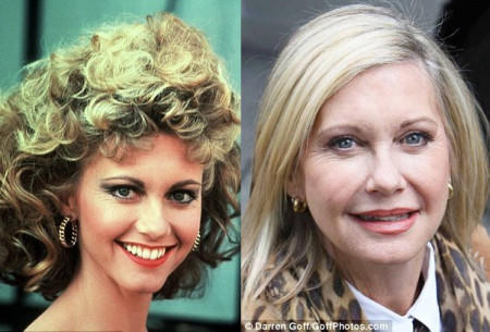 The Original Cast of Grease: Then and Now Photos