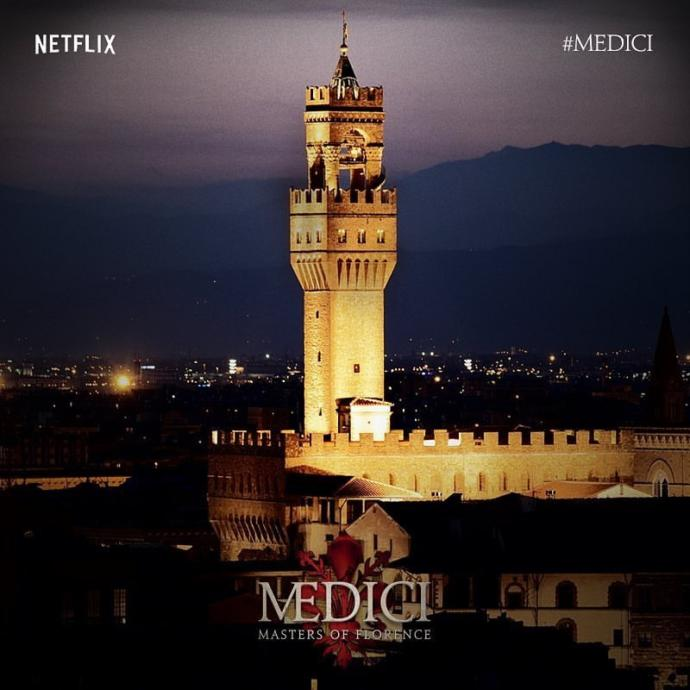 Reasons You Should Watch Medici: Masters of Florence