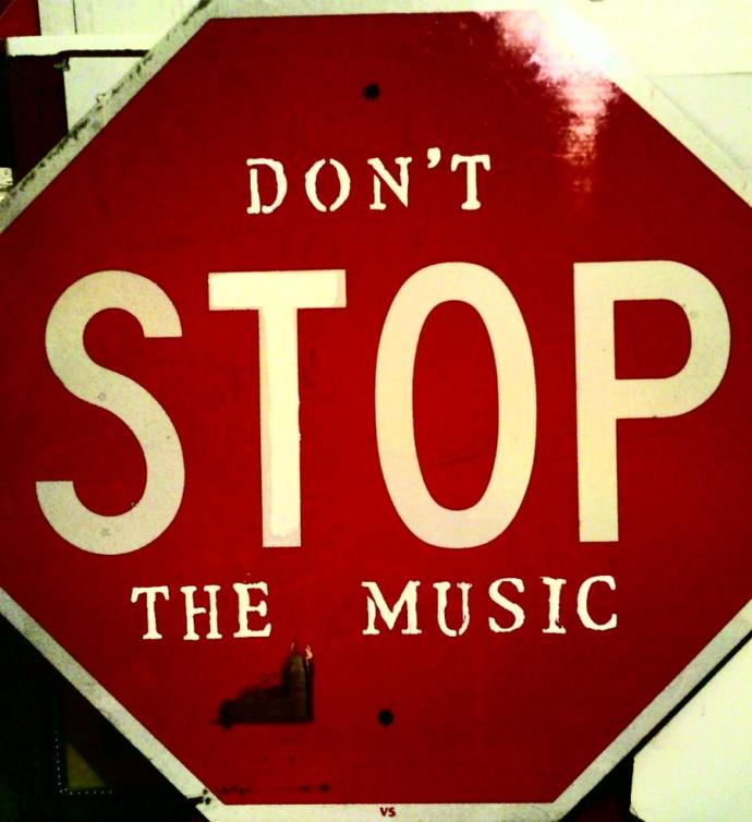 Music Is A Religion: My Music Related Pet Peeves