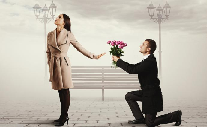 How To Clearly and Confidently Reject a Guy