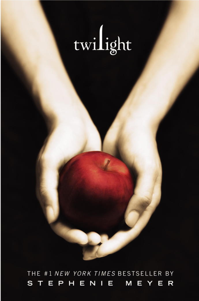 A Guy's Review of Twilight by Stephanie Meyer