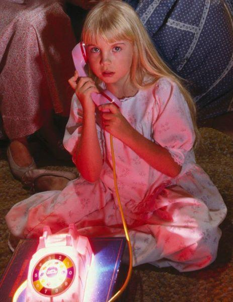 Poltergeist: Curse or Coincidence